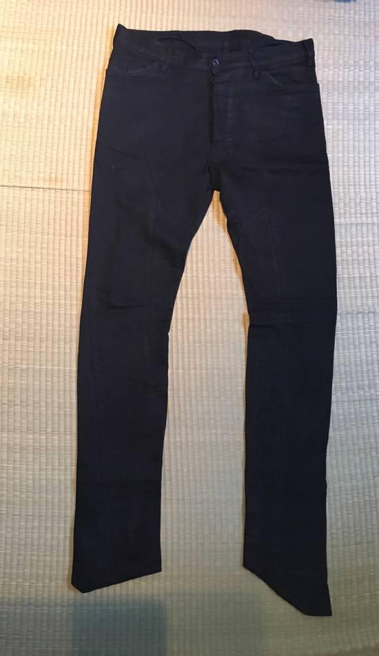 Julius 497PAM28-C Size US 32 / EU 48