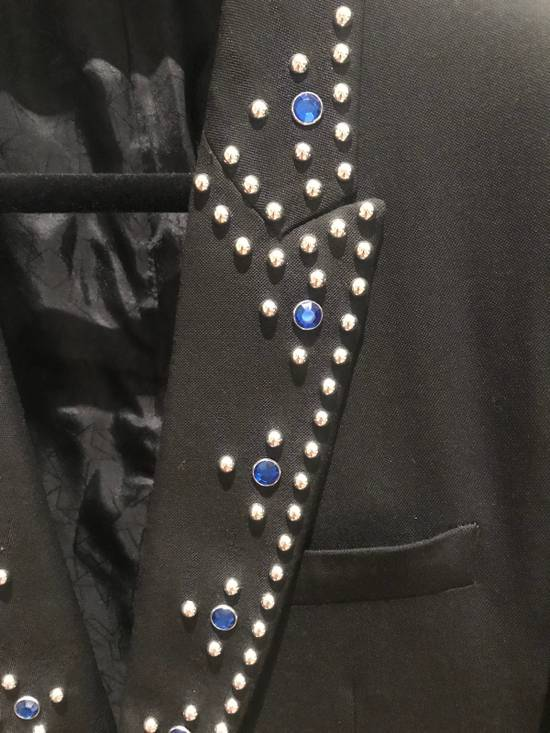 Givenchy Crystal Suit Size 38S - 1