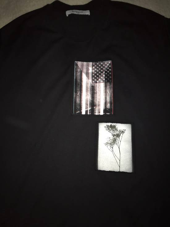 Givenchy Givenchy Patches Distressed Tee Size US S / EU 44-46 / 1