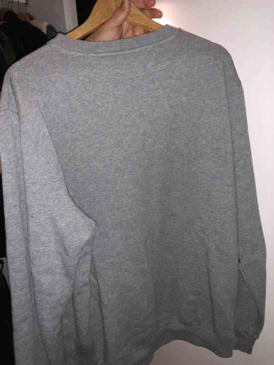 Givenchy Givenchy Rottweiler Grey Sweatshirt Sweater Size L Size US L / EU 52-54 / 3 - 4
