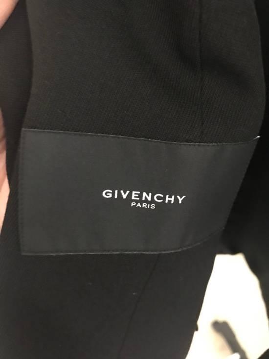 Givenchy FW 13 runway zipper Vest Size 38R - 1