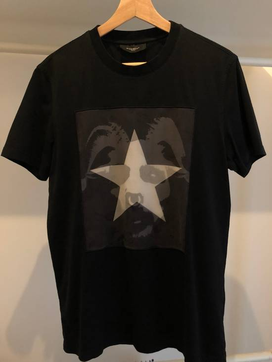 Givenchy Givenchy Graphic Tee Size US M / EU 48-50 / 2