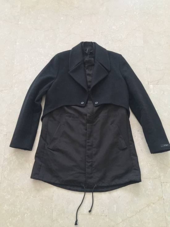 Givenchy Double Layer Coat Size US M / EU 48-50 / 2