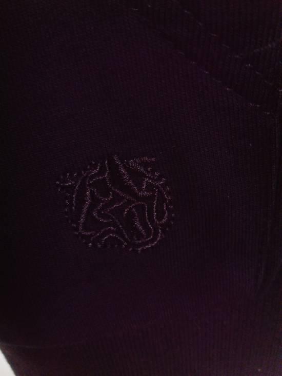 Balmain Balmain side zipped Crest hoodie L Size US L / EU 52-54 / 3 - 3