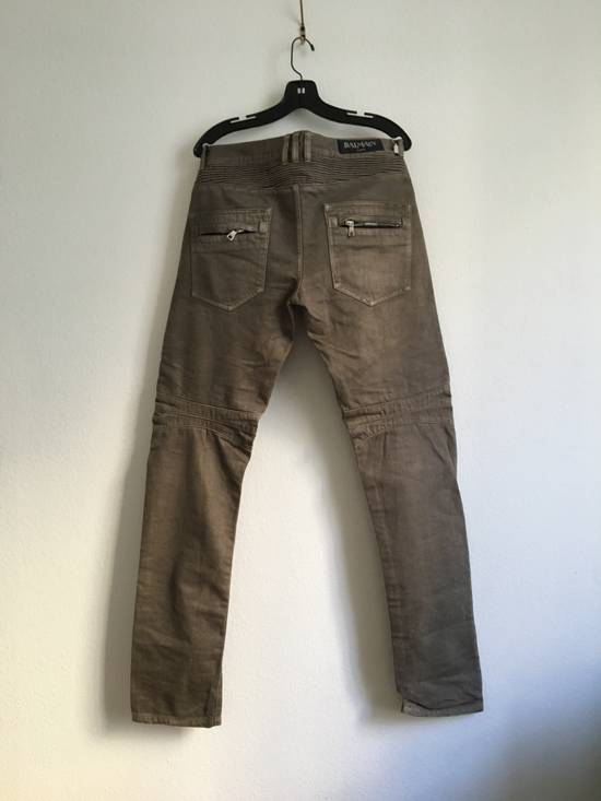 Balmain Jeans Size US 32 / EU 48 - 9