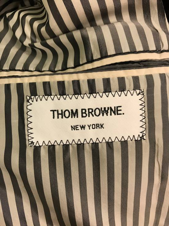 Thom Browne Long Coat Size US M / EU 48-50 / 2 - 2