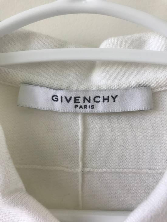 "Givenchy ""LOVE"" Polo Size US XS / EU 42 / 0 - 1"