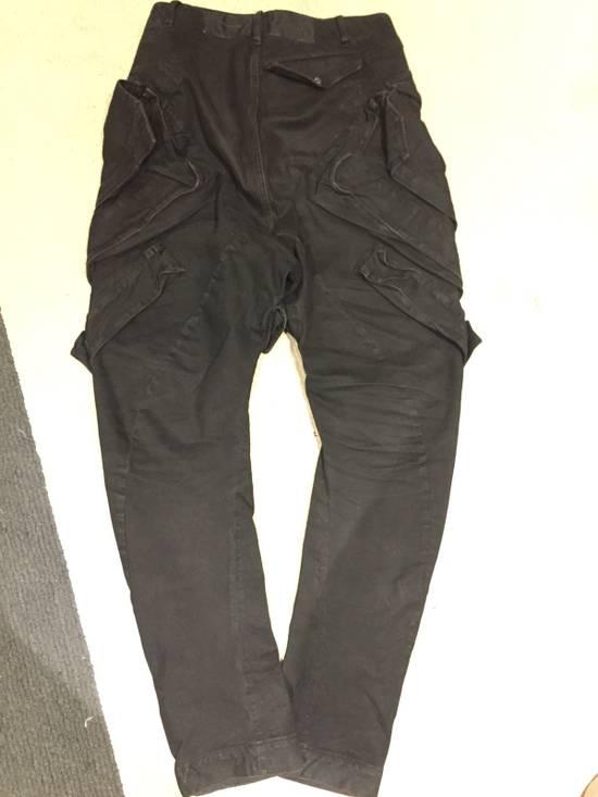Julius Julius Sefiroth Cargo Pants Size 2 Size US 32 / EU 48 - 5