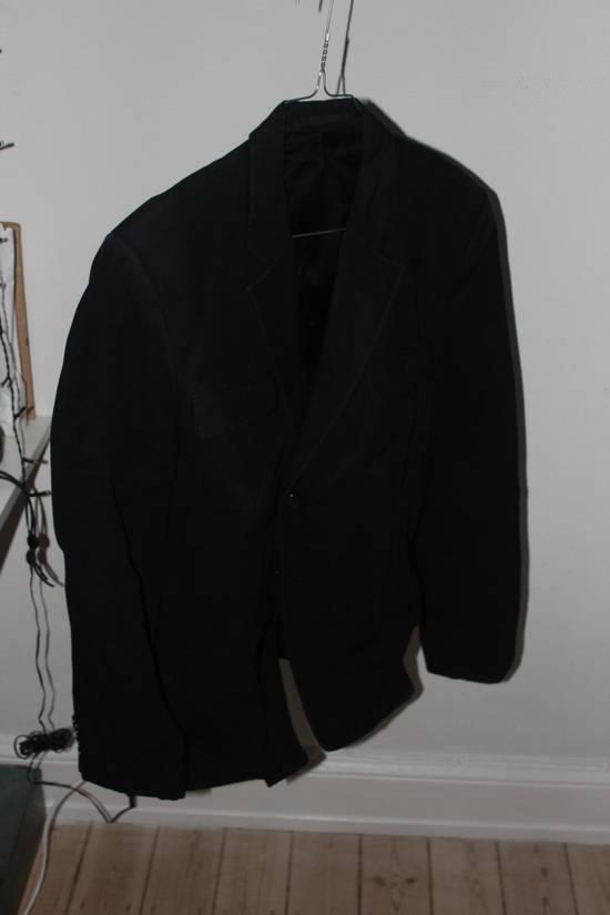 Givenchy Givenchy navy blazer/military jacket sz 52 Size US L / EU 52-54 / 3