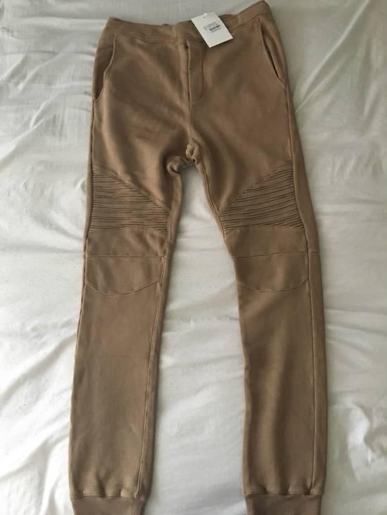 Balmain Balmain Decarnin Era Sweatpants Size US 28 / EU 44 - 1