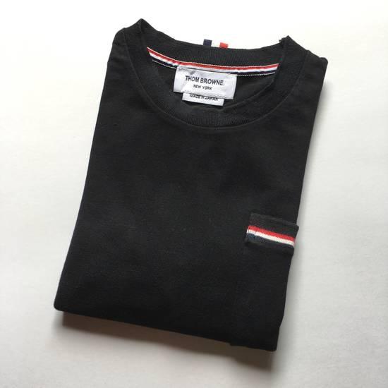 Thom Browne Thom Browne Pocket Tshirt Casual Size US M / EU 48-50 / 2 - 5