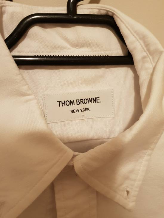 Thom Browne Dog shirt Size US M / EU 48-50 / 2 - 2