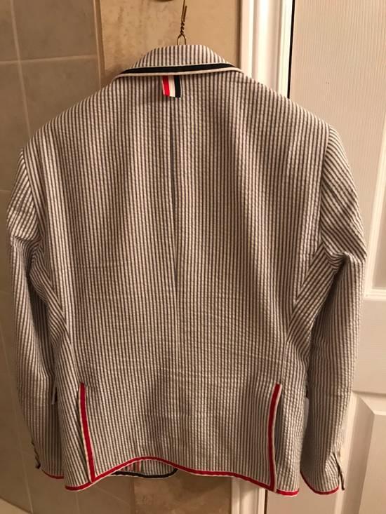 Thom Browne 16ss Runaway rare blazer Size 46S - 1