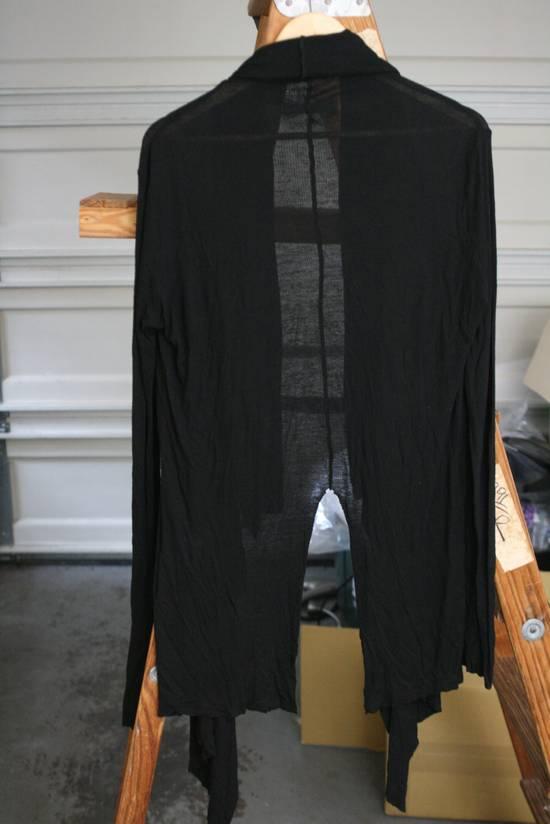 Julius SS10 Neurbanvolker Draping Cardigan Size US S / EU 44-46 / 1 - 6