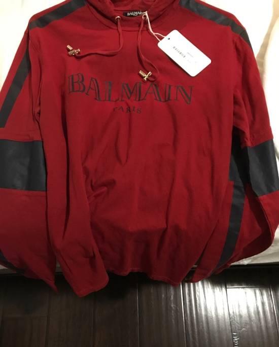Balmain *LAST DROP* Long-sleeve Balmain Shirt Size US M / EU 48-50 / 2