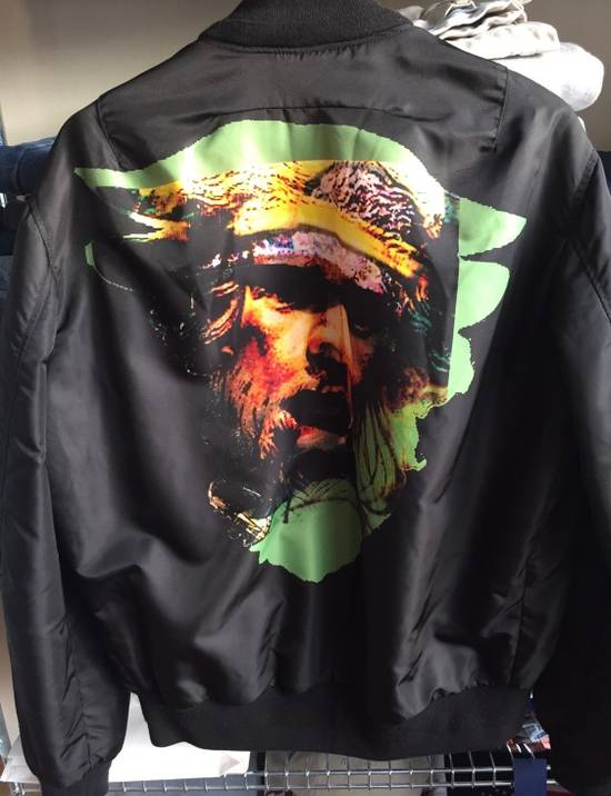 Givenchy Juhvinchee jacket size M Size US M / EU 48-50 / 2 - 1