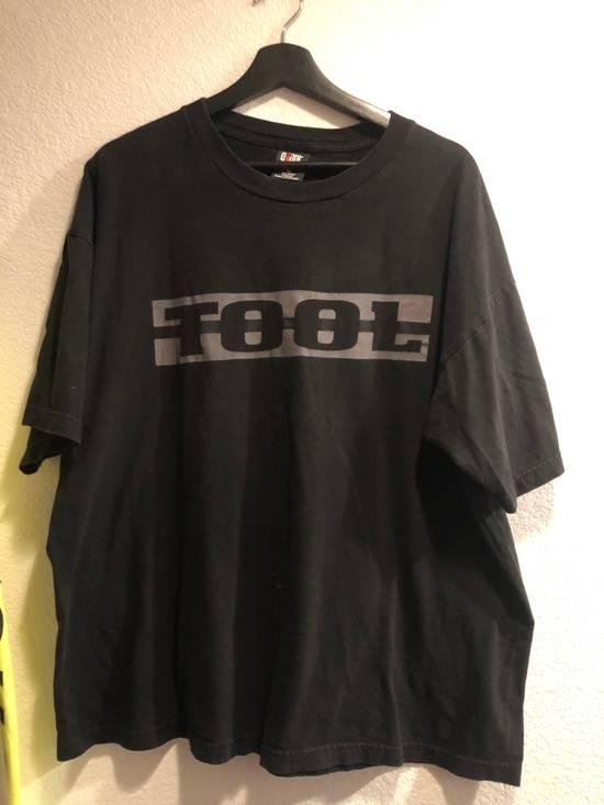 Vintage Vintage Tool 1996 Aenima T Shirt Grailed