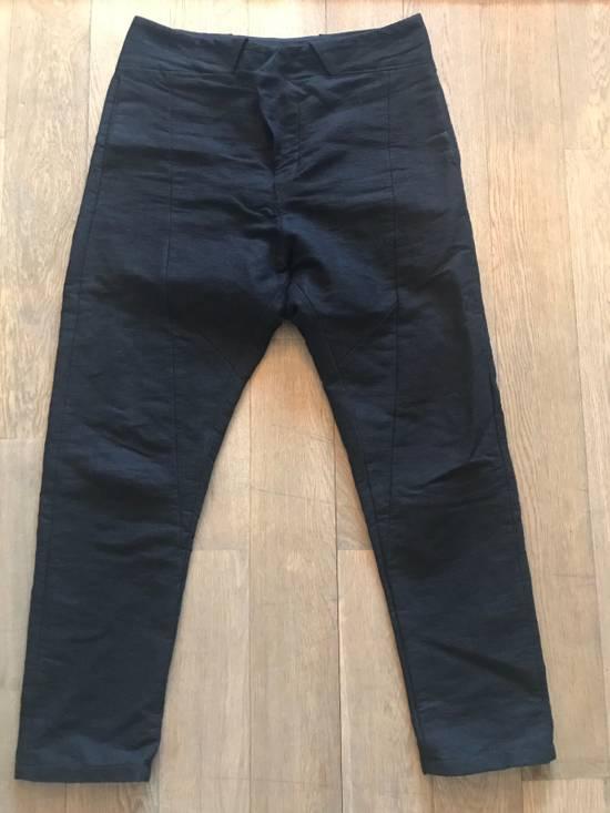 Julius Relaxed Feet Pants Size US 36 / EU 52