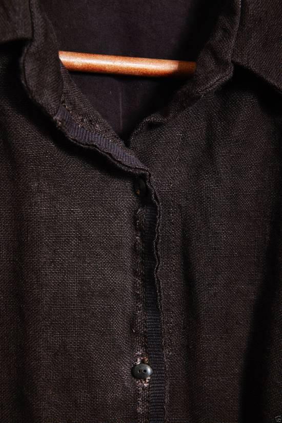 Carpe Diem L'maltieri Brown Linen Jacket Size US M / EU 48-50 / 2 - 7