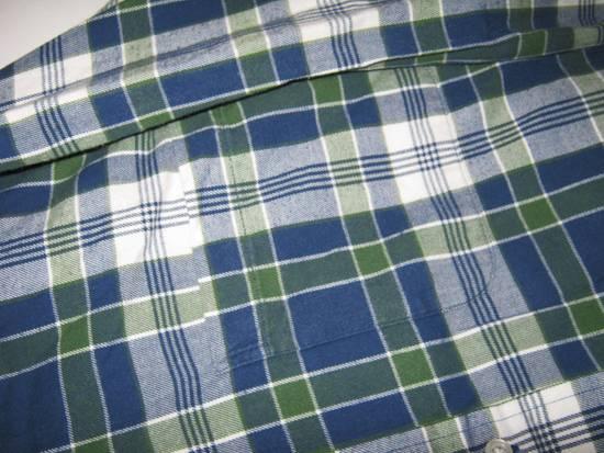 Thom Browne Oxford shirt with pocket Size US S / EU 44-46 / 1 - 3