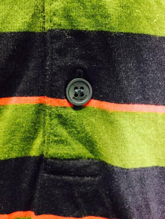 Givenchy Givenchy Paris Polo Shirt Buttons Up Size US M / EU 48-50 / 2 - 4