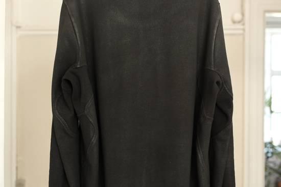 Julius FINAL PRICE Julius Prism lightly waxed Crewneck Size US L / EU 52-54 / 3 - 2