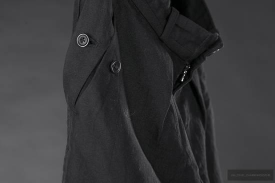 Julius 2013SS silk/wool blend pants Size US 30 / EU 46 - 2