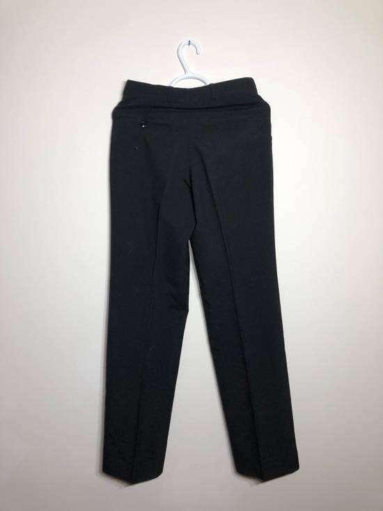 Givenchy dress pant Size 34S - 1