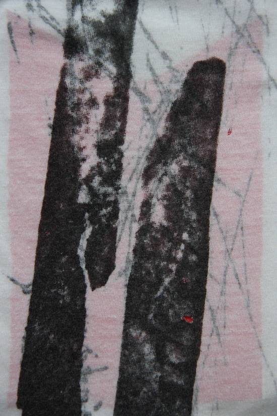 Julius MA_JULIUS MODAL COTTON SILK JERSEY T-SHIRT SIZE 2 Size US M / EU 48-50 / 2 - 7