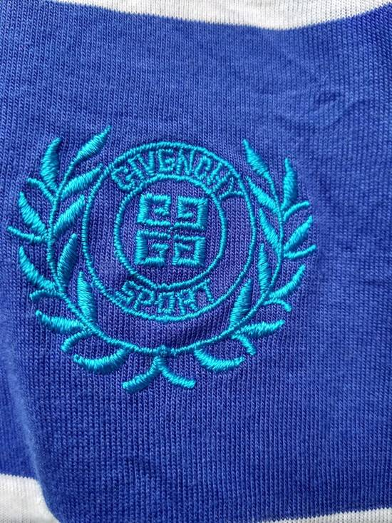 Givenchy Givenchy Multi Color polo shirt Size US M / EU 48-50 / 2 - 4