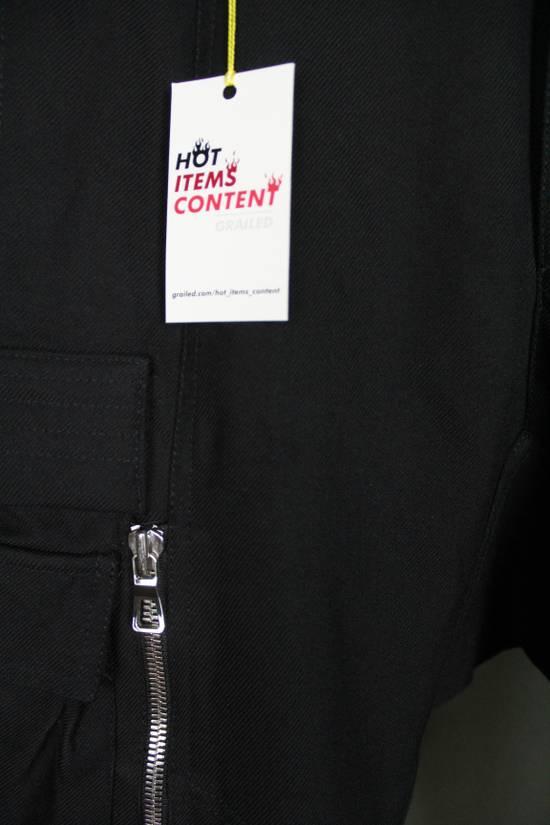 Balmain Balmain X H&M Cargo Biker Wool Pants Size EUR30 Size US 30 / EU 46 - 8