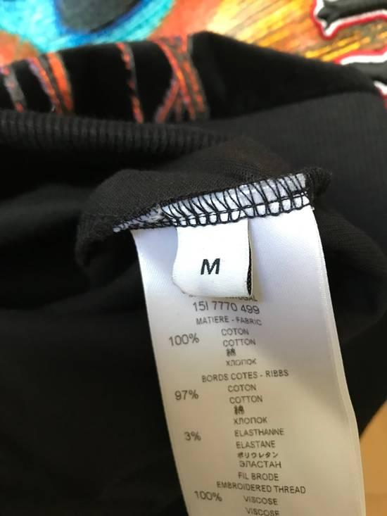 "Givenchy 1.2K GIVENCHY ""Virginia Bitch"" Velvet Sweatshirt New M Size US M / EU 48-50 / 2 - 10"