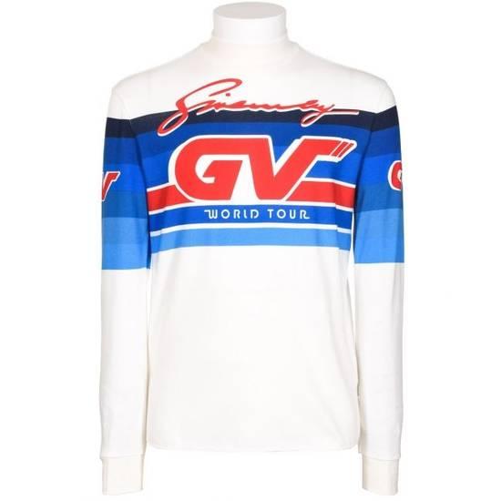 Givenchy T-Shirt GV Motocross Size US S / EU 44-46 / 1