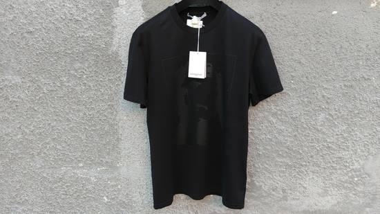 Givenchy $450 Givenchy Jesus Christ Print Rottweiler Cuban / Slim Fit T-shirt size XL (M) Size US M / EU 48-50 / 2 - 1