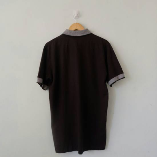Balmain [LAST DROP] PIERRE BALMAIN Polo Shirt Rare!! Vintage Authentic Size US L / EU 52-54 / 3 - 4