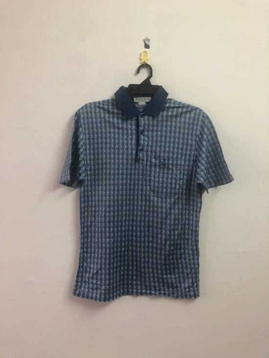 Givenchy GIVENCHY Monsieur Polo Shirt Italy Size US S / EU 44-46 / 1