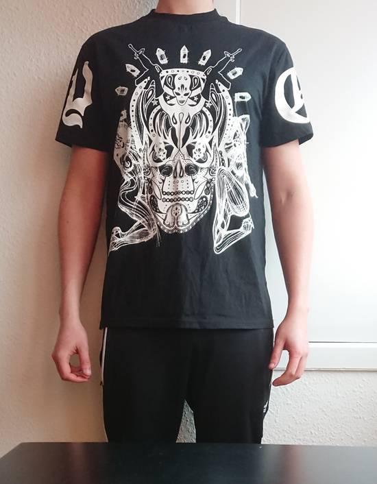 Givenchy Elmerinda Skull T-shirt Size US XXS / EU 40 - 3