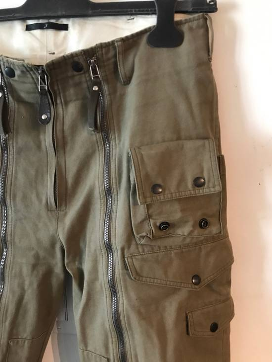 Julius AW 06 Cargo Pants Size US 32 / EU 48 - 2