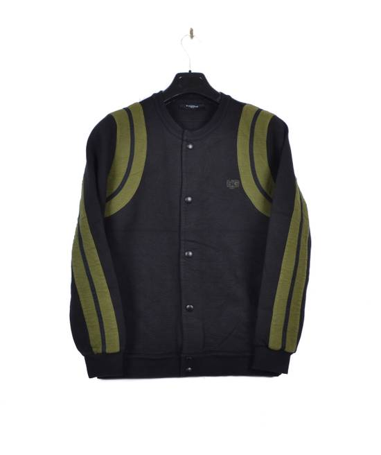 Givenchy HDG SS'13 lines bomber jacket Size US M / EU 48-50 / 2