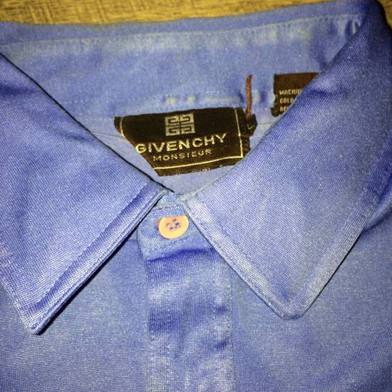 Givenchy Vintage Givenchy Polo Size US L / EU 52-54 / 3 - 2