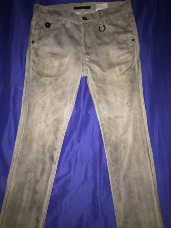 """Julius """" MUD """" Julius 7 Jeans Size US 30 / EU 46"""