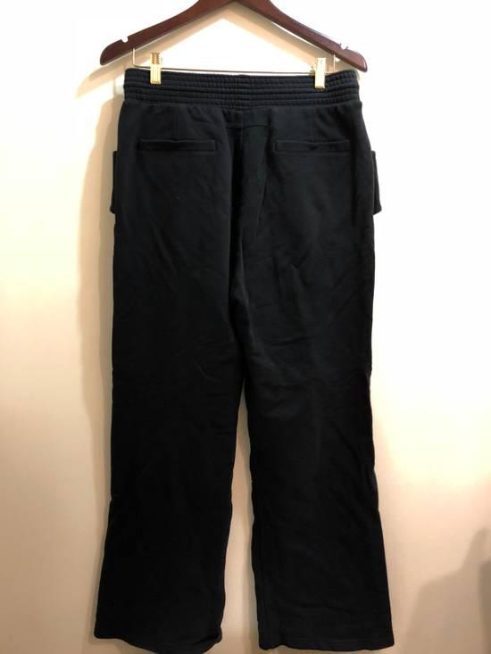 Givenchy Bandage Detailing Cotton Sweatpants Size US 34 / EU 50 - 3