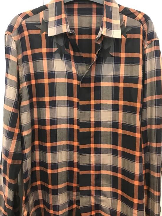 Givenchy Button Up Size US M / EU 48-50 / 2
