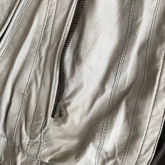 Julius Lamb Skin Rider Vest Size US S / EU 44-46 / 1 - 7