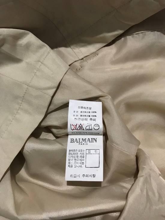 Balmain Vintage Balmain Paris Coat Size US M / EU 48-50 / 2 - 10