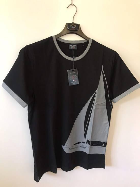 Balmain Balmain Yachting T-Shirt Size US L / EU 52-54 / 3