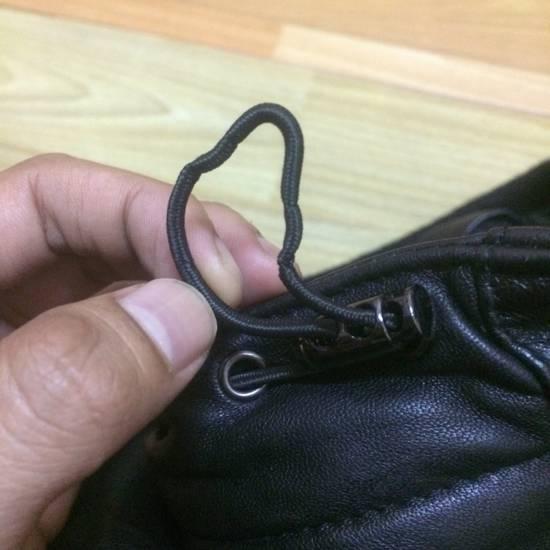 Balmain Balmain Leather Puffer Vest Size US S / EU 44-46 / 1 - 4