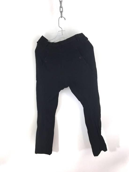 Julius Glitch Wool Pants Size US 28 / EU 44 - 1