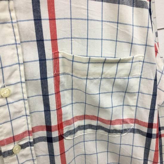 Thom Browne Thom Browne Brand Nova Long Sleeve Shirt Size US L / EU 52-54 / 3 - 4