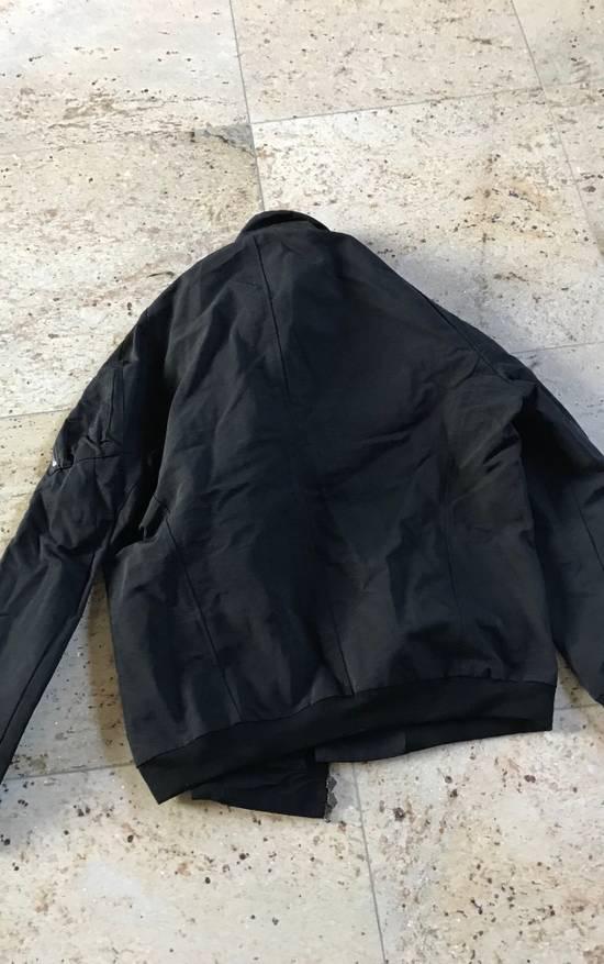 Julius Gross Grain Cotton Light Jacket Size US L / EU 52-54 / 3 - 14